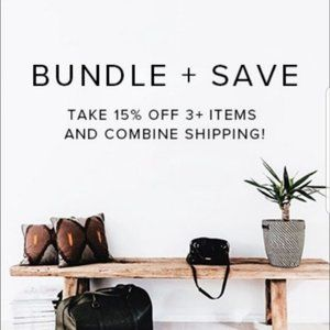 Bundle & Save Your Likes For A Discount!